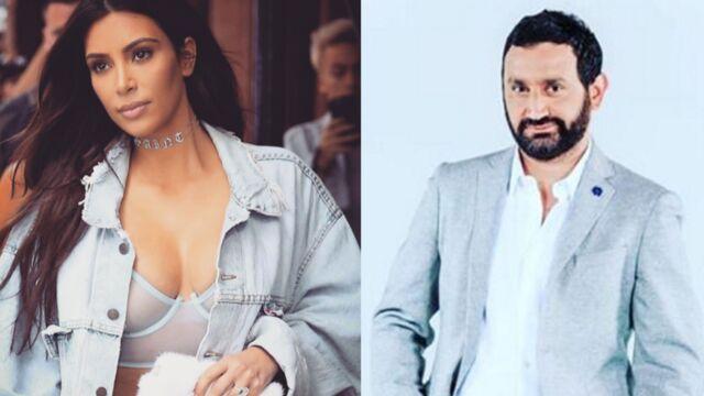 Ils ont buzzé : Kim Kardashian accusée de mensonges, le retour d'Ayem, Cyril Hanouna inarrêtable...