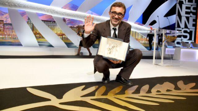 CANNES 2014 : Qui a remporté la Palme d'or ? (PHOTOS)