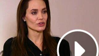 Les confidences d'Angelina Jolie, le démenti cinglant d'Isabelle Adjani... Le Zapping ciné