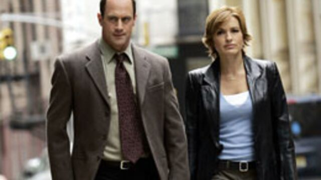 New York Unité Spéciale : NBC a trouvé son nouveau duo