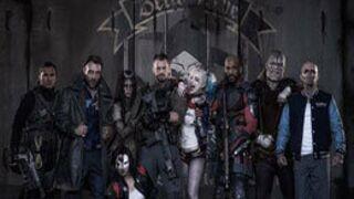 Suicide Squad : une première photo du casting en costumes dévoilée