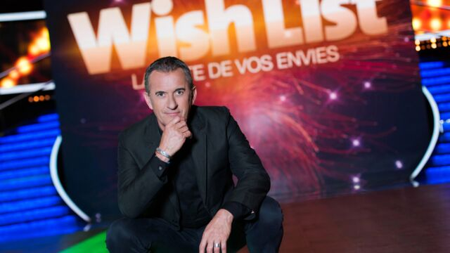 Le jeu Wish List : la liste de vos envies, déprogrammé par TF1