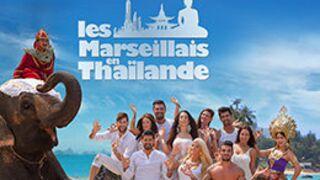 Les Marseillais en Thaïlande : La nouvelle saison arrive sur W9 le...