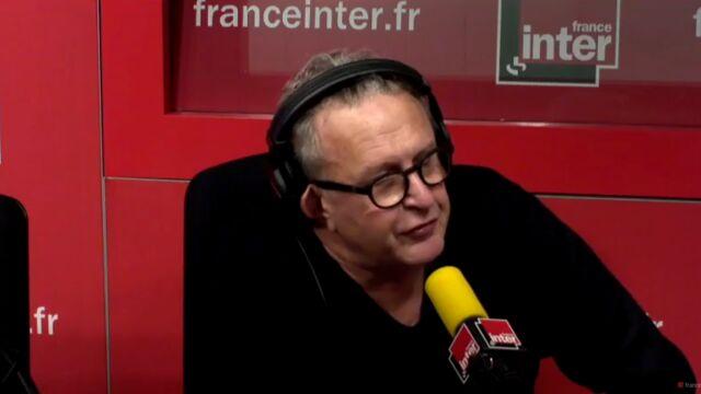 La Quotidienne, C politique… Michel Field annonce ses projets pour France 5