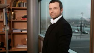 Thierry Thuillier quitte France 2 pour Canal +