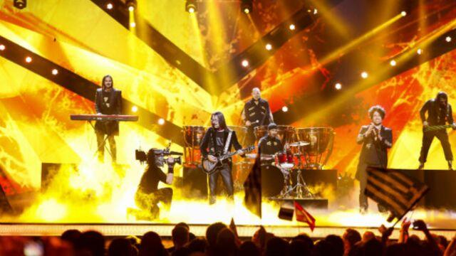 EUROVISION 2013 : qui sont les finalistes ?