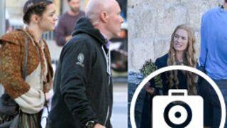 Game of Thrones saison 5 : Les premières photos du tournage (8 PHOTOS)