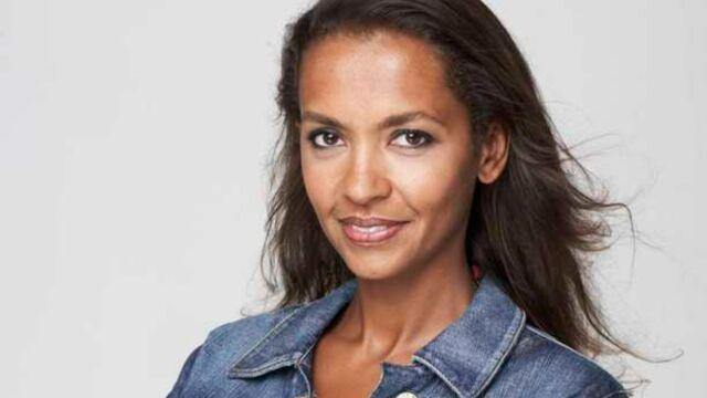"""Karine Le Marchand : """"J'ai resigné avec M6 pour un an"""""""