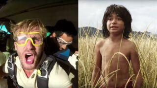 Babysitting 2, Le Livre de la jungle… Les bandes-annonces qu'il ne fallait pas rater cette semaine ! (VIDEOS)