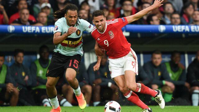 Audiences : Pays de Galles/Belgique cartonne avec plus de 8,6 millions de téléspectateurs
