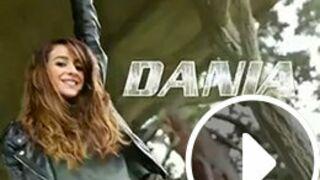 Les Anges de la télé-réalité 6 : Mais qui est Dania, l'Ange anonyme ? (VIDEO)