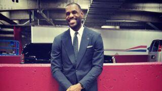 """""""Just do it"""", LeBron James et Nike signent un contrat… à vie !"""