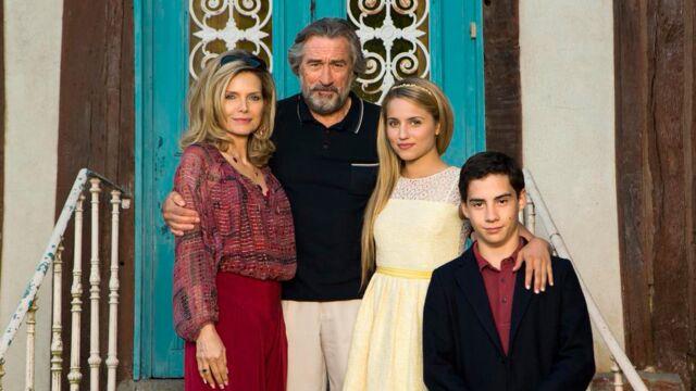 Audiences : De Niro plus fort que Franck Dubosc !