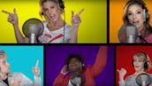 Eva Longoria, Elizabeth Banks, Jane Fonda, Connie Britton… : les stars de séries chantent pour Hillary Clinton