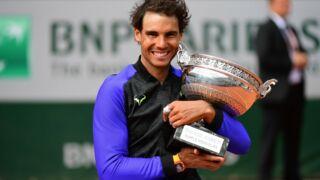 Les internautes saluent la victoire de Rafael Nadal, qui emporte son dixième titre à Roland Garros (REVUE DE TWEETS)