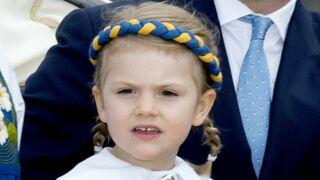 Découvrez la passion trop mignonne d'Estelle de Suède (PHOTO)