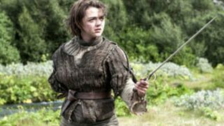 Doctor Who : Maisie Williams (Game of Thrones) rejoint la saison 9 !