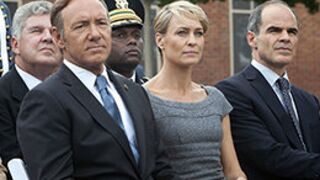 "House of Cards : ""On ne verra jamais la série sur Netflix"" en France"