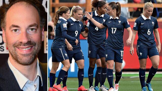 Polémique : le patron de W9 « furieux » contre la Fédération Française de Football