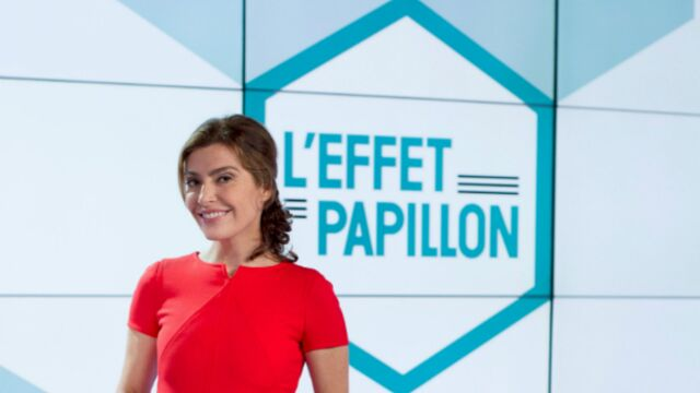 L'Effet papillon (Canal +) va se répandre sur YouTube