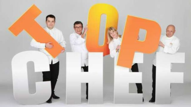 Top Chef : coup de feu le lundi 4 février sur M6