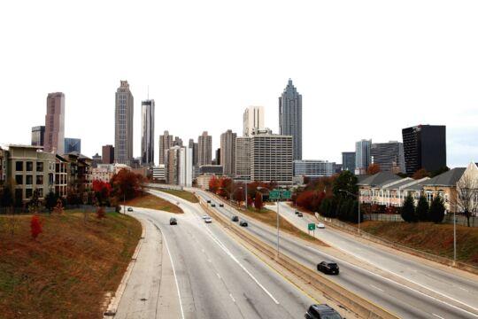 Bons lieux de rencontre à Atlanta