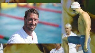 Natation : Alain Bernard n'est pas tendre avec Yannick Agnel