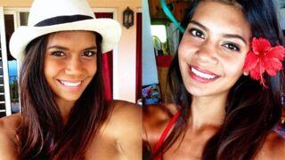 Miss France 2016 : plage, selfies, shooting... découvrez l'Instagram de Vaimiti Teiefitu, Miss Tahiti 2015 (20 PHOTOS)