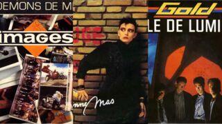Qu'écoutait-on durant l'été 1986 ? (VIDEOS)