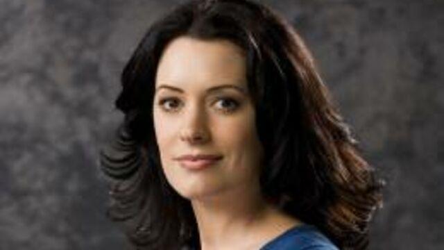 Une actrice d'Esprits criminels dans New York Unité spéciale