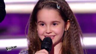 The Voice Kids : on connaît les 12 demi-finalistes des trois coachs !