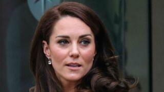 """Kate Middleton se confie sur la maternité : """"C'est parfois une épreuve"""""""