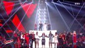 The Voice : Dilomé, les Sugazz, Julia Paul et Emmy Liyanna sont éliminés !