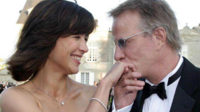 Sophie Marceau et Christophe Lambert : la fin de 7 ans d'amour (PHOTOS)