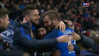 Audiences : Le match France/Russie leader sur TF1