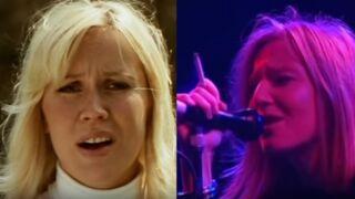 Portishead sort de sa tanière et reprend… SOS d'ABBA ! (VIDEO)