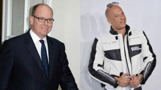 Royal Ice : le prince Albert II de Monaco souhaite être incarné à l'écran par Vin Diesel