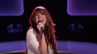 Drame : une finaliste de The Voice abattue à la fin d'un concert