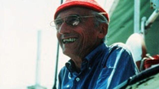 Génération Cousteau : un hommage à Cousteau dans Thalassa sur France 3