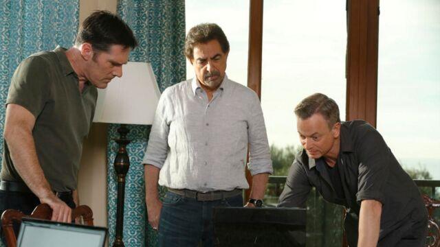 Audiences : Esprits criminels a dominé pour TF1