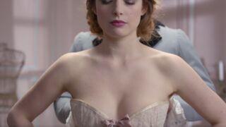 Sublime, Elodie Frégé se met à nu dans une publicité (VIDEO)