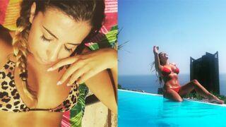Martika (Bachelor) sexy en vacances : ses meilleurs clichés en bikini (11 PHOTOS)
