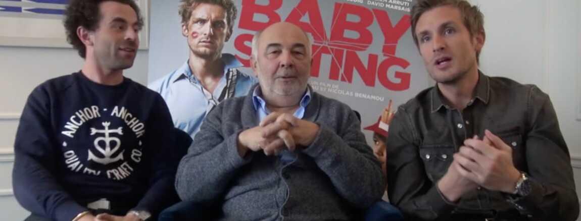 Babysitting Tmc Les Acteurs Se Lachent En Interview Video