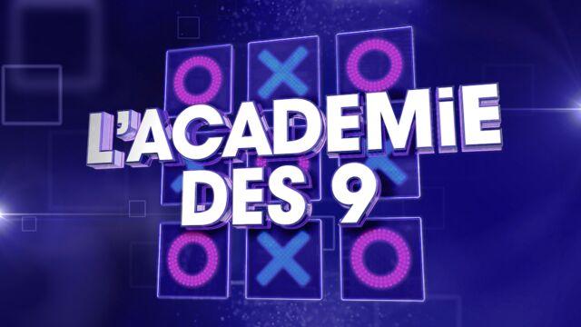 Dans les coulisses du tournage de L'Académie des 9 (NRJ 12)
