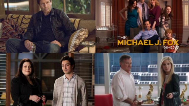 Voici les séries américaines annulées en 2014