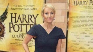 """""""Harry Potter, c'est terminé"""" annonce J.K. Rowling"""