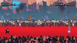 Un jeu vidéo pour aider Leonardo DiCaprio à enfin avoir un Oscar