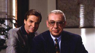 Que devient Fritz Wepper, qui jouait Harry, l'adjoint de l'inspecteur Derrick ?