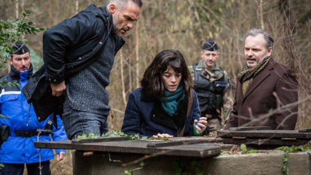 Audiences : Après le départ d'Odile Vuillemin, Profilage a bien rebondi sur TF1