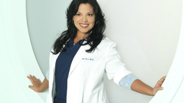 Sara Ramirez (Callie) va-t-elle quitter Grey's Anatomy ? (VIDEO)